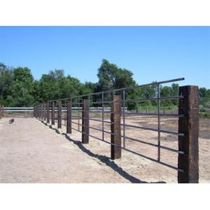 Common Sense Mfg. Continuous Fence