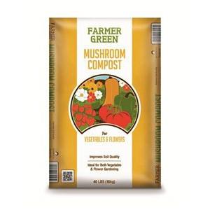 Garick Farmer Green Mushroom Compost