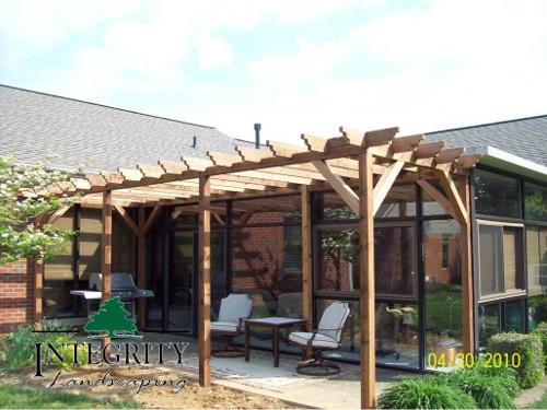 Cedar Structure