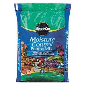 Moisture Control Soil