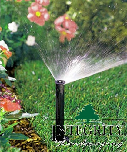 Residential Irrigation