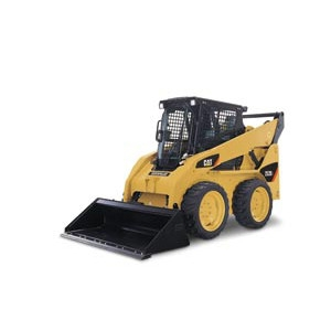 CAT 252B Series 3 Skid Steer Loader