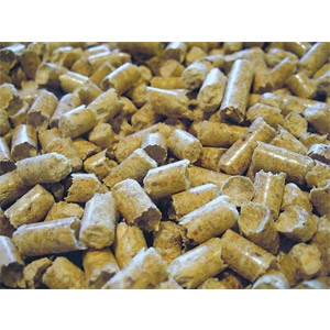 Patterson Wood Products Premium Pelletized Bedding 40 Lb.