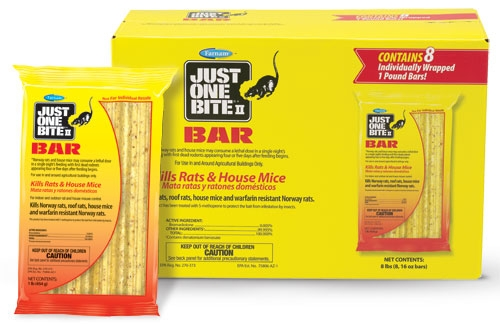 Just One Bite® II Bar