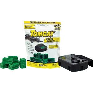 Tomcat® Rat Killer II