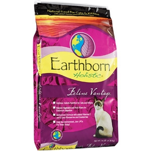 $42.99 for Earthborn Holistic Dog Food