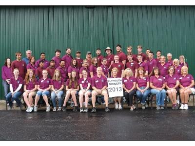 The Crew 2013