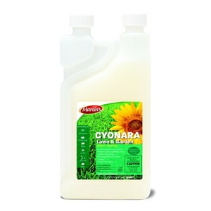 Martin's® Cyonara™ Lawn & Garden Insect Control Concentrate