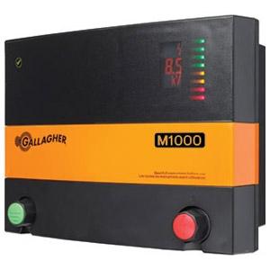 Gallagher PowerPlus M1000 Energizer