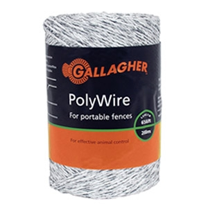 Gallagher Electric Poly Wire
