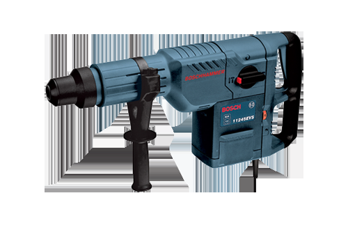 Rotary Hammer Drill - SDS Max