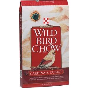 Purina Wild Bird Chow Cardinal Cuisine