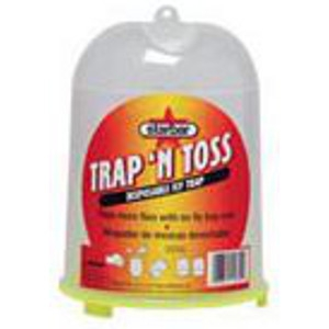 Trap 'n Toss™ Fly Trap