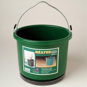 Heated Utility Bucket