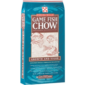 Game Fish Chow®