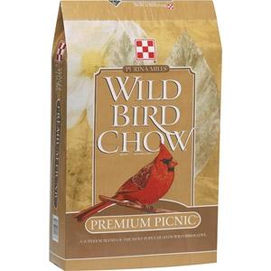Purina® Wild Bird Chow Premium Picnic™