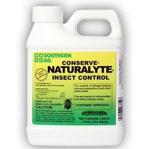 Southern Ag® Conserve Naturalyte