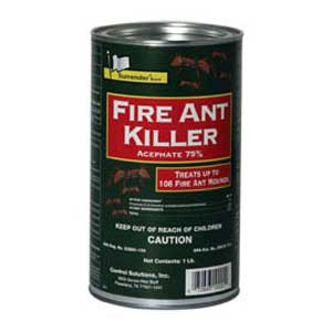 Southern Ag® Surrender Acephate 75% Fire Ant Killer