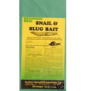 Southern Ag® Snail & Slug Bait