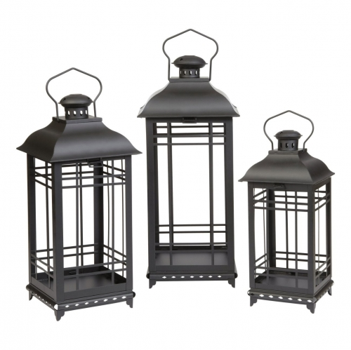 Melrose International Decorative Lantern