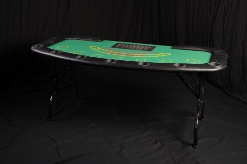 Table, Blackjack 72 x 36
