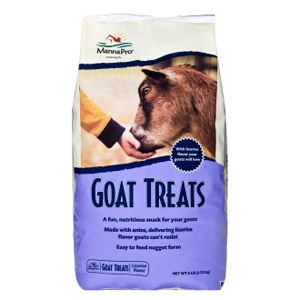 Manna Pro® Goat Treats 6lb.