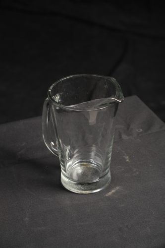 Glass, Beer Pitcher