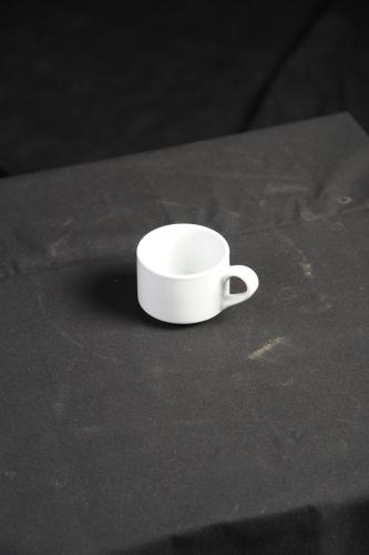 Coffee Cup w/ Saucer
