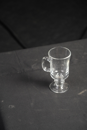 Glass, Irish Coffee