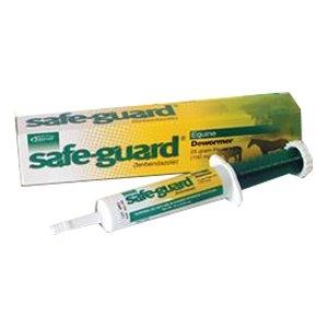 Safe-Guard 25 Gram Paste