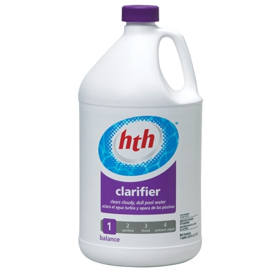 Arch Chemical Super Concentrated HTH® Clarifier
