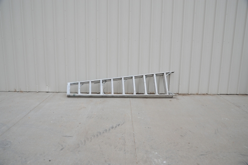 Ladder, 10ft, Step