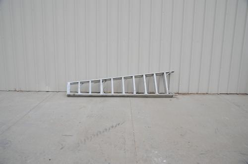 Ladder, 10ft,Step