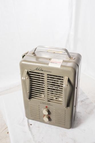 Heater, Radiant, 200K