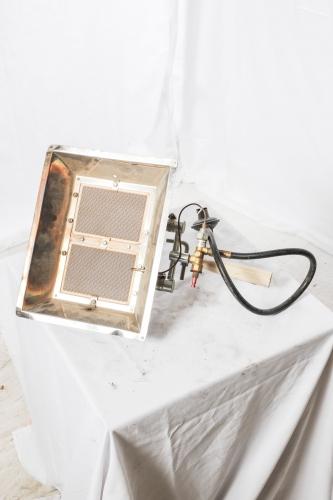 Heater, 22K Radiant Propane