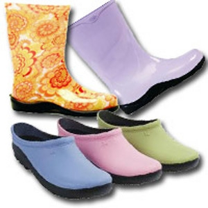 Sloggers Garden Boots and Clogs