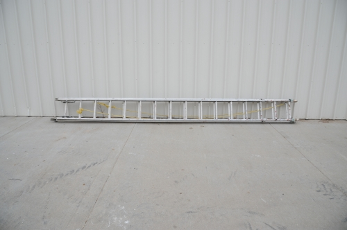 Ladder, 38' Extension