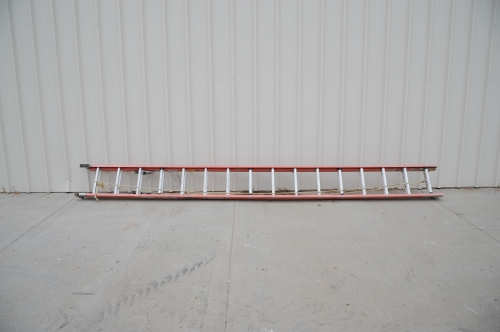 34' Extension Ladder