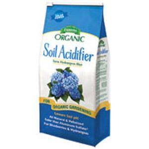 Espoma® Soil Acidifier