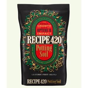 E.B. Stone Recipe 420 Potting Soil