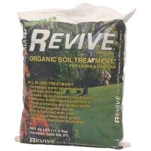 Revive Organic Soil Treatment