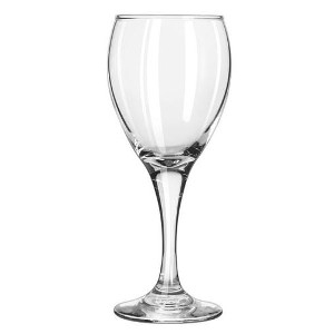 White Wine Glass, 8.5 oz. (Tall)