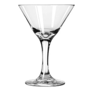 Martini Glass, 5 oz.