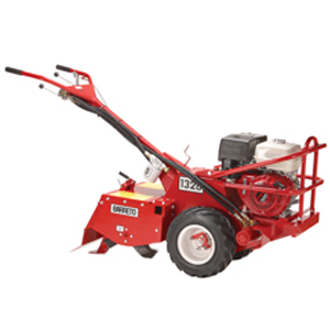 Barreto Manufacturing Rear Tine Tiller Model 1320H
