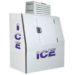 Ice Merchandiser, Outdoor