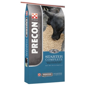 Great Starts™ Precon®Complete Cattle Feed