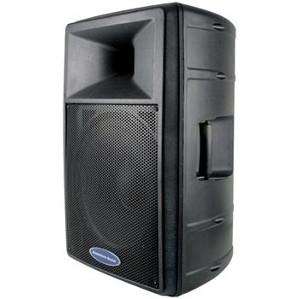PA System, 2 PA Speaker, 1 Mixing Board