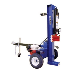 Iron & Oak Log Splitter