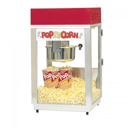 Deluxe 60 Special 6oz. Popcorn Popper