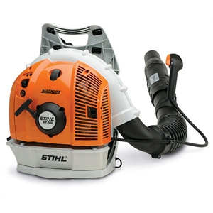 Stihl Backpack Leaf Blower